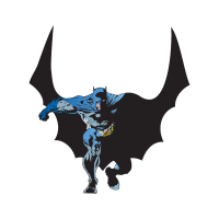 Batman Arts  vector