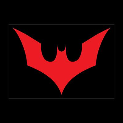 Batman Beyond vector logo