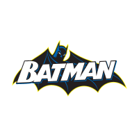 Batman Logo 2003 vector