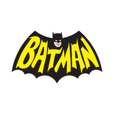 Batman Movies vector logo
