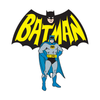 Batman Television vector