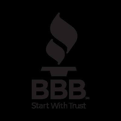 BBB logo vector logo