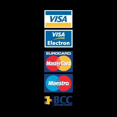 BCC logo vector logo