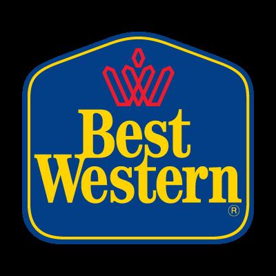 Best Western logo vector logo