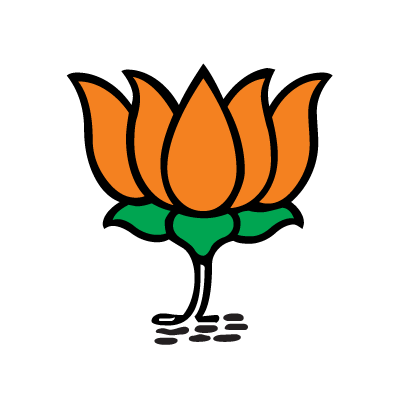 Bharatiya Janata Party logo vector logo