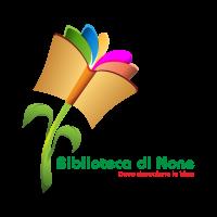Biblioteca di None logo