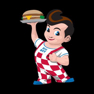 Big Boy logo vector logo