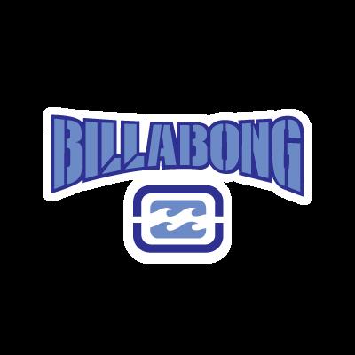 Billabong  logo vector logo