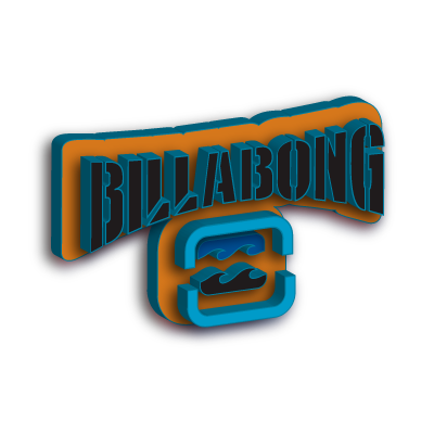 Billabong Clothing logo vector logo