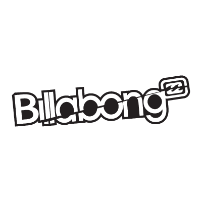 Billabong logo vector logo