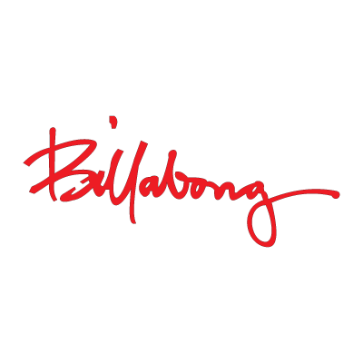 Billabong Sports logo vector logo
