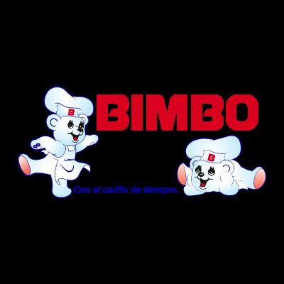 Bimbo  logo vector logo