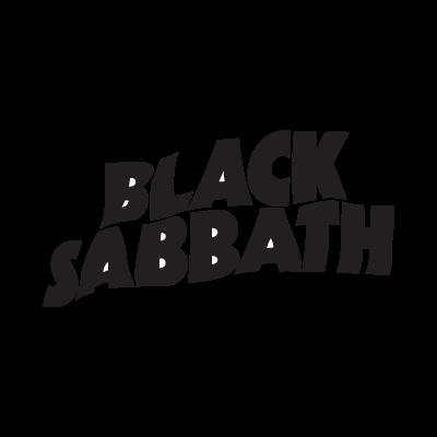 Black Sabbath Music logo vector logo