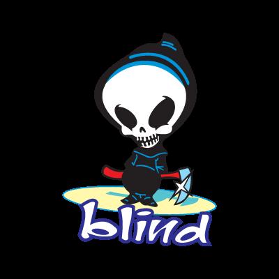 Blind Jeans logo vector logo
