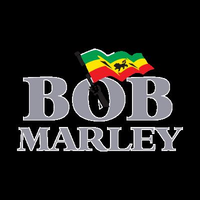 Bob Marley root wear logo vector logo