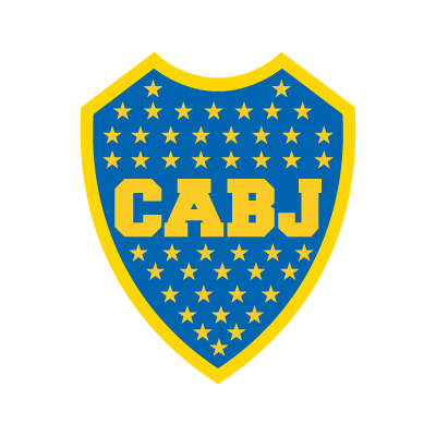 Boca Juniors logo vector logo