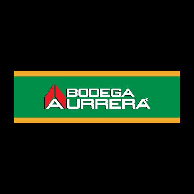 Bodega Aurrera logo vector logo