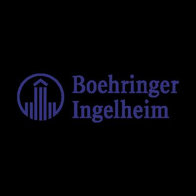 Boehringer Ingelheim logo vector logo