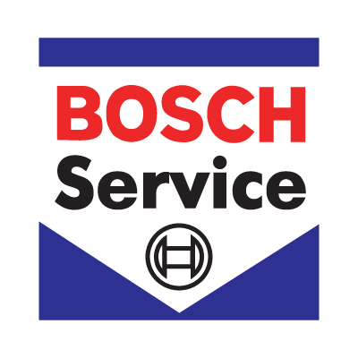 Bosch Service logo vector logo
