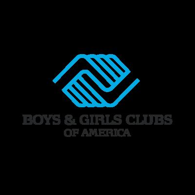 Boys & Girls Clubs of America logo vector logo