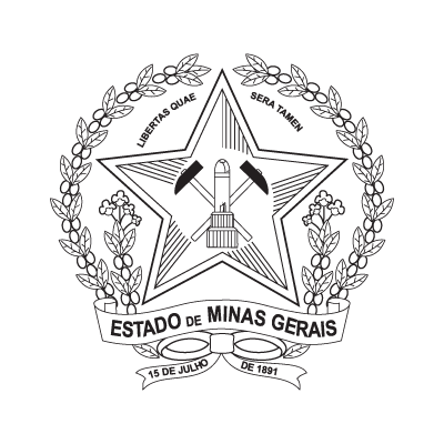 Brasao Minas Gerais logo vector logo