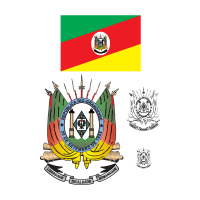 Brasao Rio Grande do Sul logo
