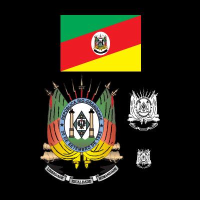 Brasao Rio Grande do Sul logo vector logo