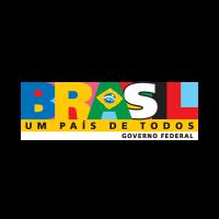Brasil Governo Federal logo