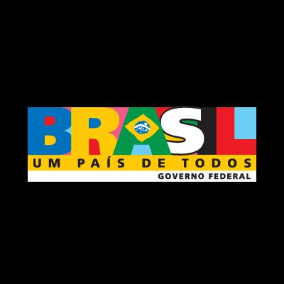 Brasil Governo Federal logo vector logo