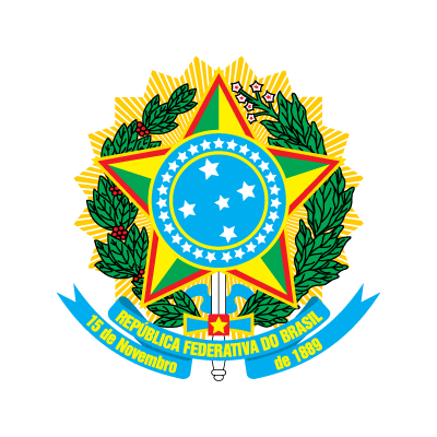 Brazil logo vector logo