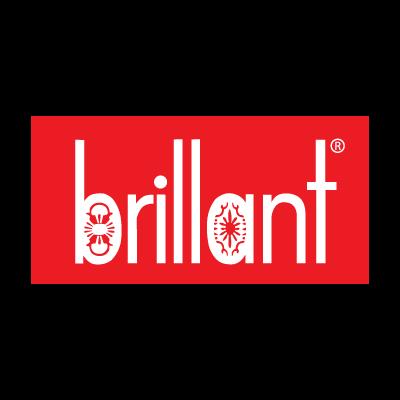 Brillant logo vector logo