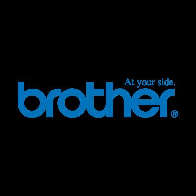 Brother logo vector logo