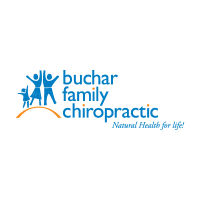 Buchar Family Chiropractic logo