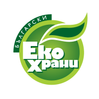 Bulgarian Eco Food logo
