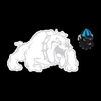 Bulldogs vector