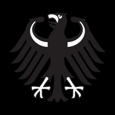 Bundesadler logo vector logo