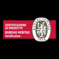 Bureau Veritas Certificato logo