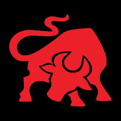 Burger Ranch logo vector logo