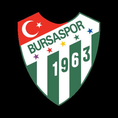 Bursaspor logo vector logo