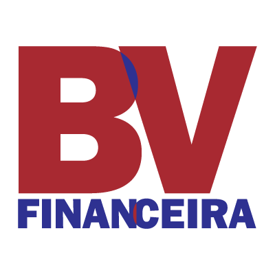 BV financeira logo vector logo
