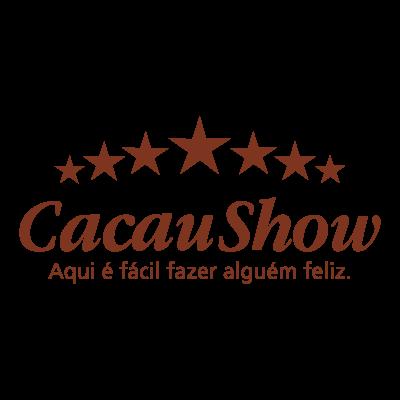 Cacau Show logo vector logo