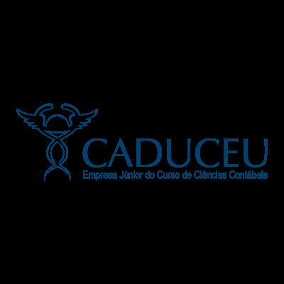 Caduceu Jr logo vector logo