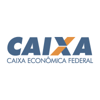 Caixa Economica Federal logo