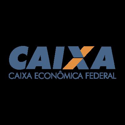 Caixa Economica Federal logo vector logo