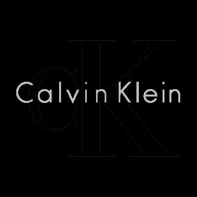 Calvin Klein logo vector logo