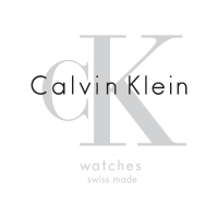 Calvin Klein Watches logo