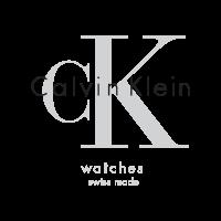 Calvin Klein Watches logo