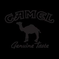 Camel black logo