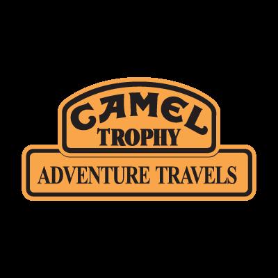 Camel Trophy logo vector logo