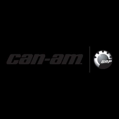 Can-am Brp logo vector logo
